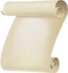 certificate, paper, parchment