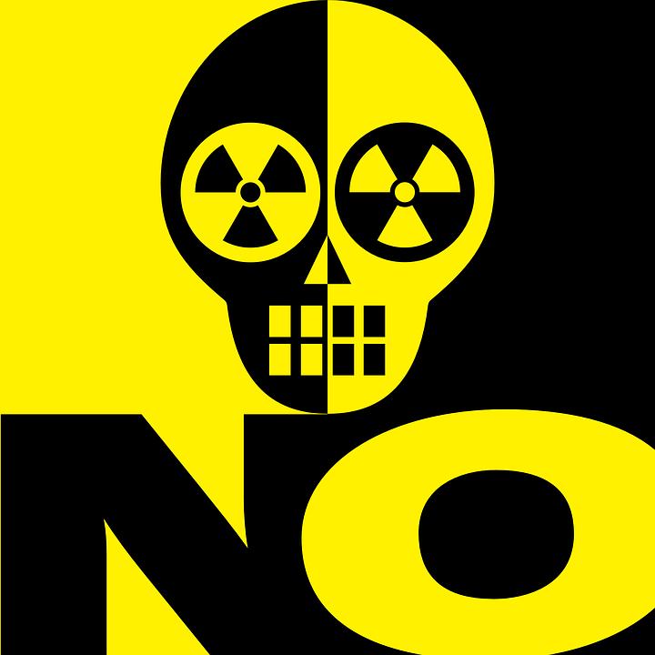 radioactive 154175 960 720 Is Coffee Radioactive