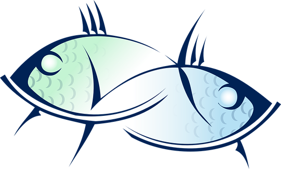 Pisces Fish Animal Sea Life Signs Of The Z
