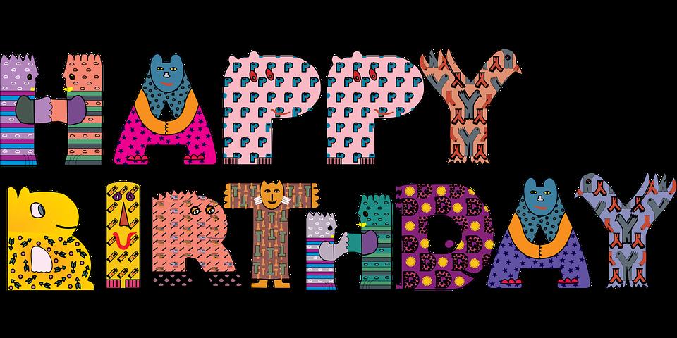 Herzlichen Glückwunsch Zum Geburtstag Bilder Pixabay Kostenlose