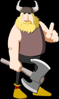 Viking, Tappara, Kirves, Parta