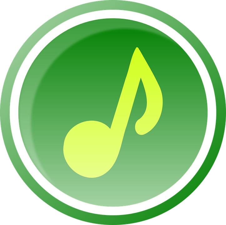 Music Note Melody - Free vector graphic on Pixabay