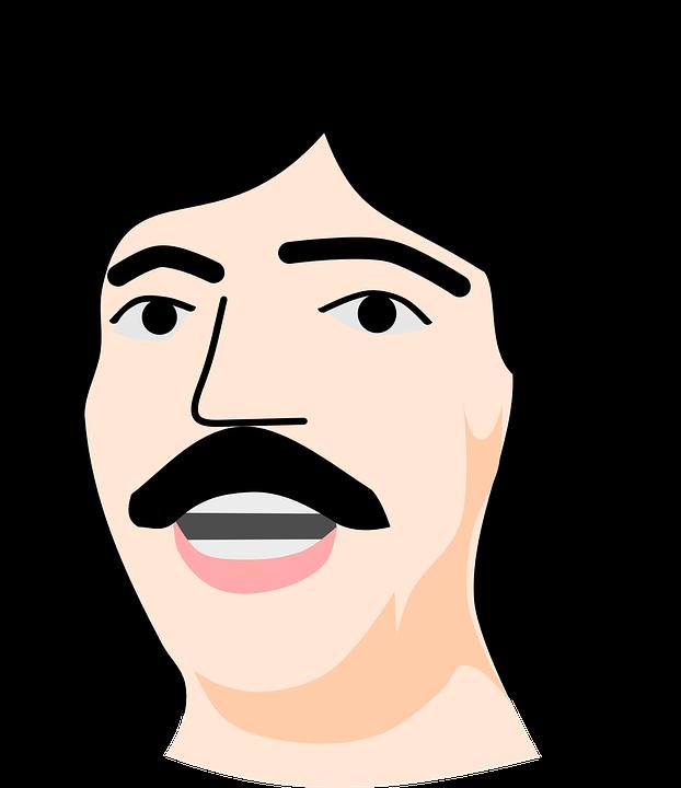 Mexicano Gaucho Homem Grafico Vetorial Gratis No Pixabay
