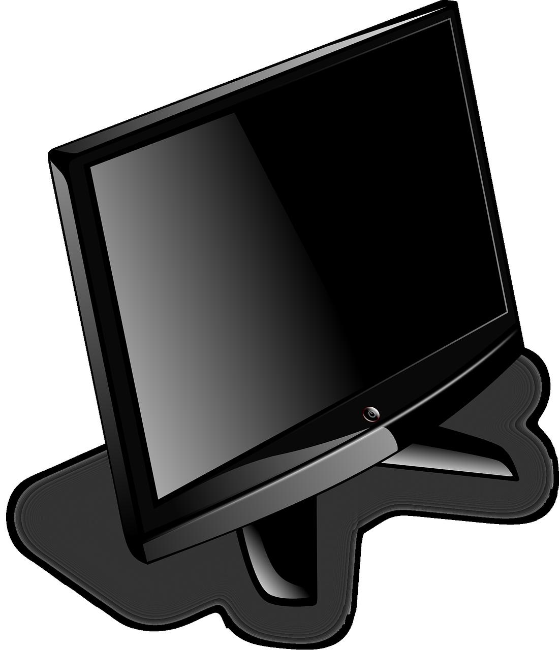 телевизор монитор картинки