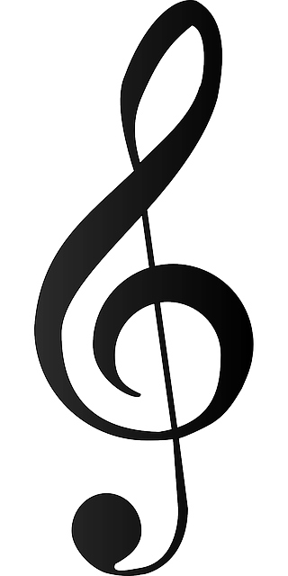 free vector graphic  clef  flag  g
