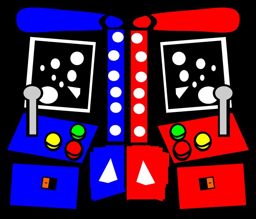 Juegos De Arcade, Video Juegos, Consolas De Video