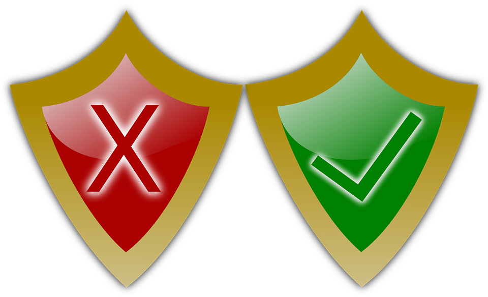 Free vector graphic: Antivirus, Firewall, Status - Free ...