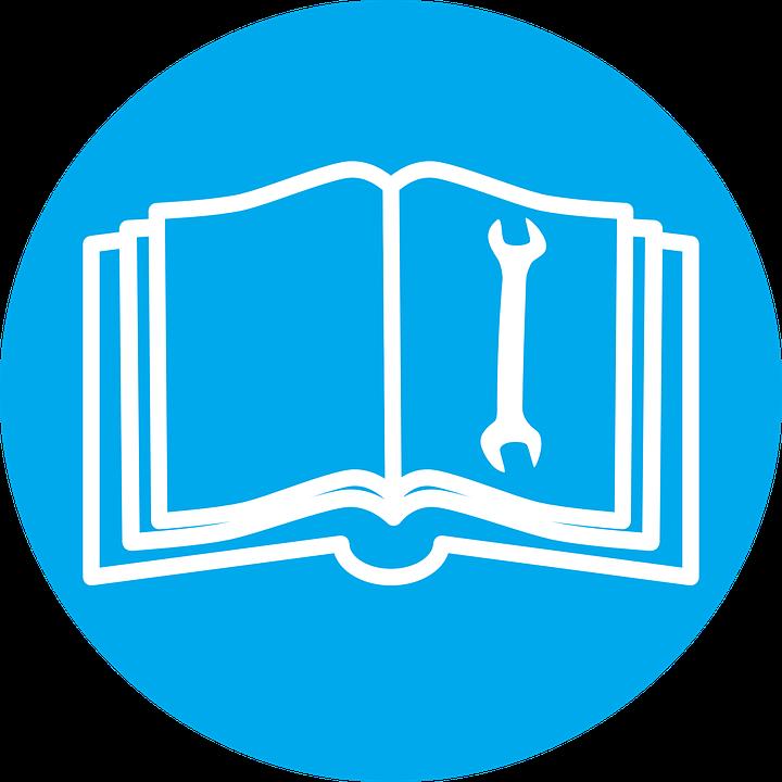 manual documentation docs free vector graphic on pixabay