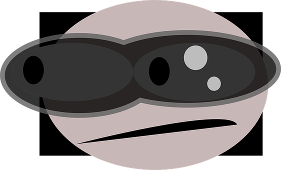 Proxy, Smiley, Face, Goggles