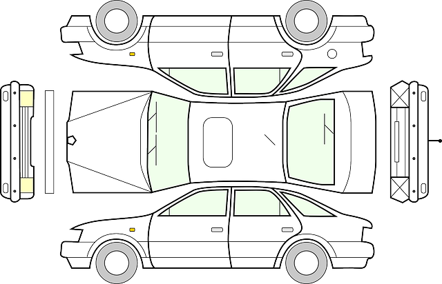 Automobile Body    Car       Free vector graphic on Pixabay