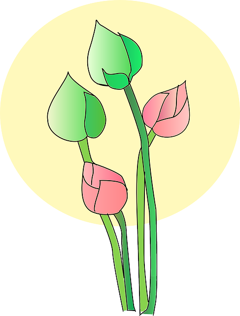 Free Flower Outline For Kids Download Free Clip Art Free