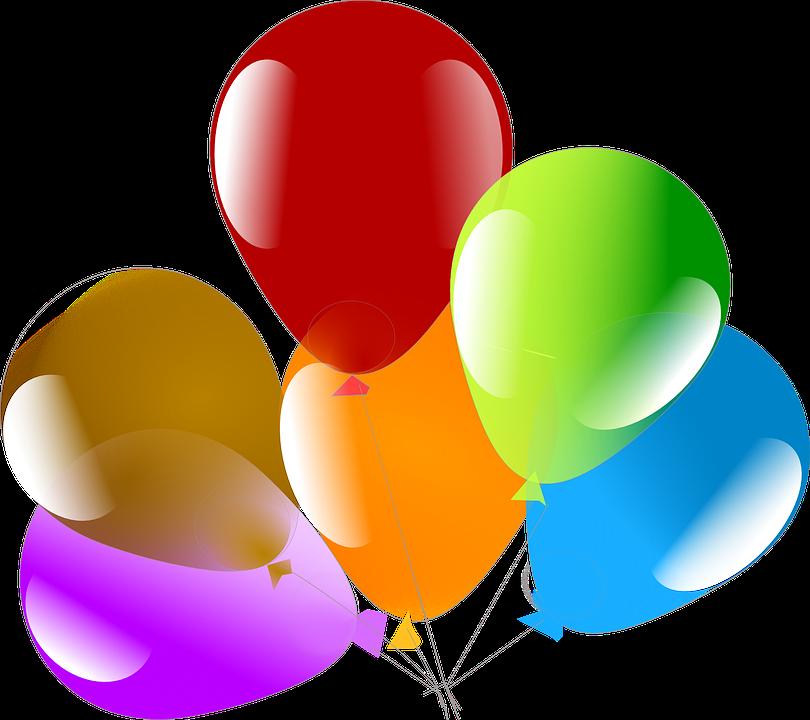 disegno 3d free globos celebraci n flotante gr ficos vectoriales gratis