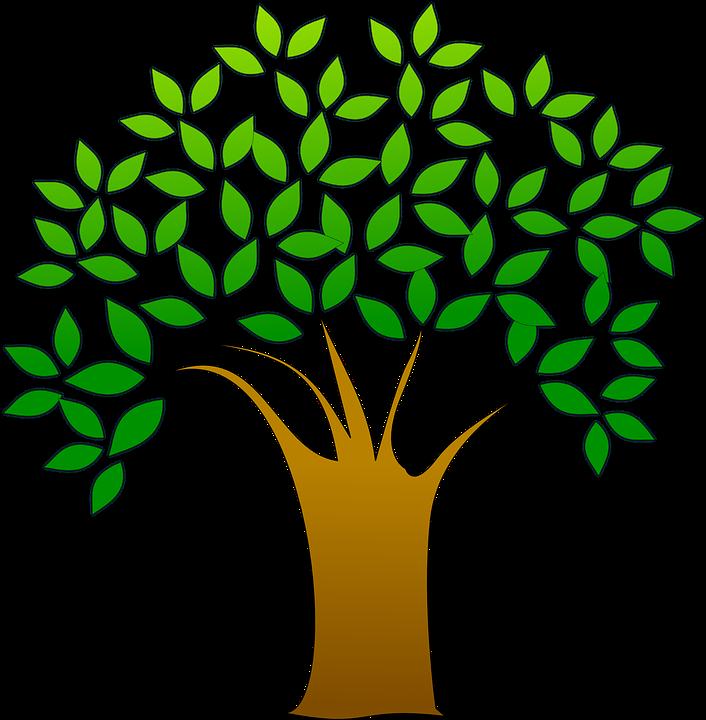 Økologi Miljø Grøn Stue · Gratis vektor grafik på Pixabay