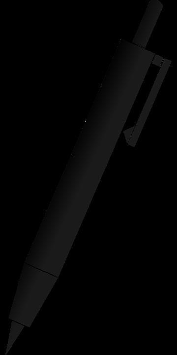 ball pen biro free vector graphic on pixabay rh pixabay com pen vector free pen vector icon