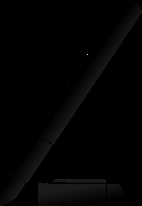 Černé péro sání videa
