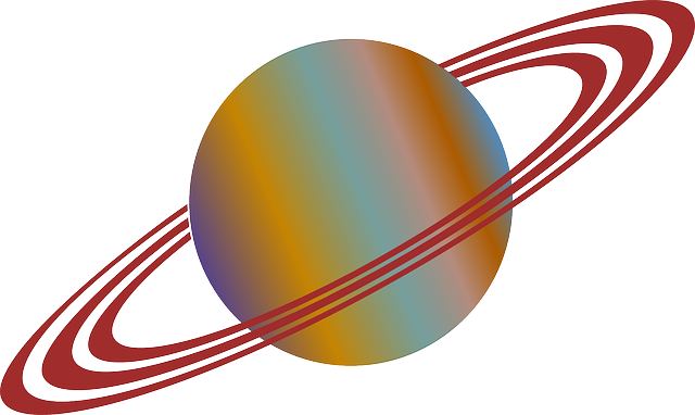 Free vector graphic: Saturn, Planet, Cosmic - Free Image ...