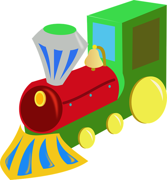 toy train wood free vector graphic on pixabay rh pixabay com Christmas Train Clip Art Black and White Trains at Christmas