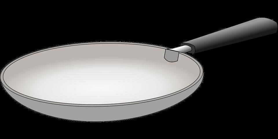 How to Season Aluminium Pans