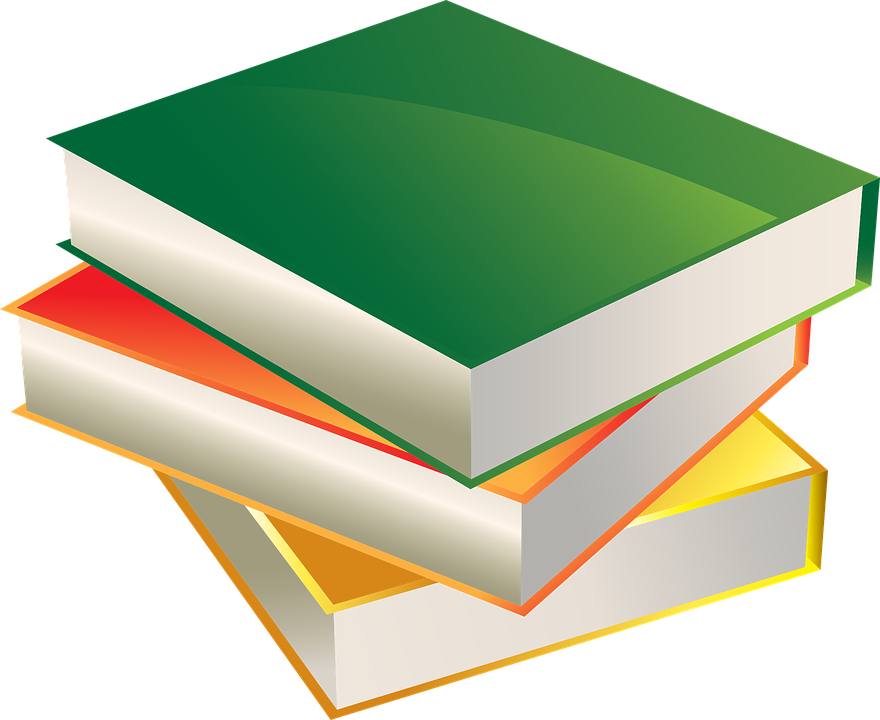 Free Vector Graphic: Books, Library, Reading, Education