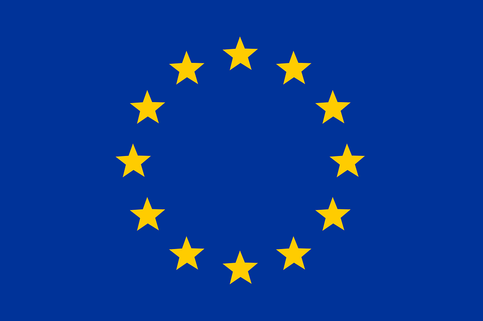 Europe, European Union, Flag