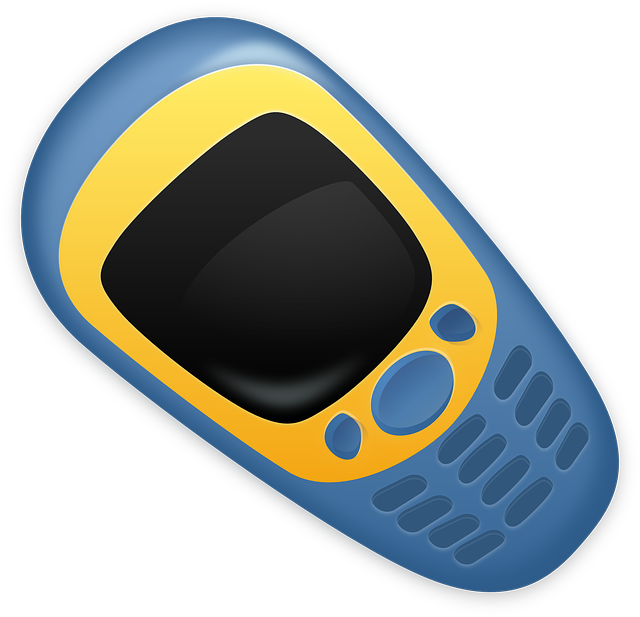 Free vector graphic: Cellphone, Mobile, Nokia, Old - Free ...Old Cell Phone Clip Art