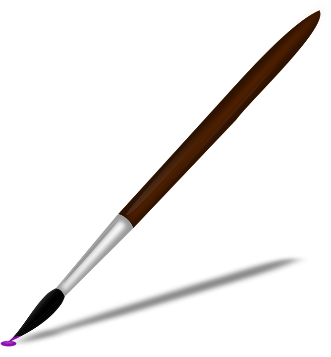 Images Paint Brushes Graphics