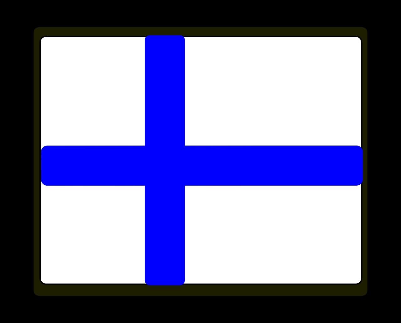 芬兰风景图片