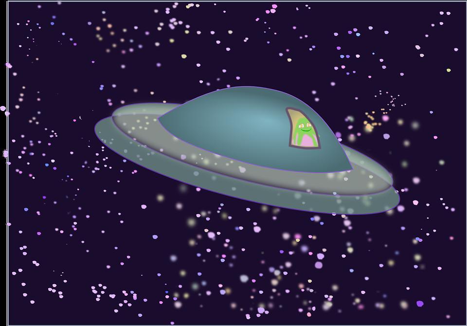 картинки космических тарелок компиляции оставят равнодушным