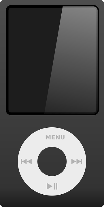 Ipod Mp3-Player Apple - Free vector graphic on Pixabay