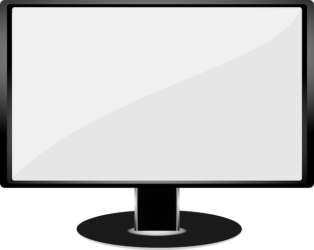 led monitor clipart - photo #28