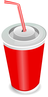 Image result for Retro soda clipart