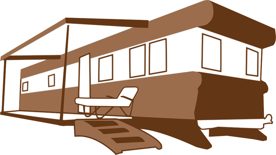 Free vector graphic: Trailer, Camper, Rv - Free Image on Pixabay ...