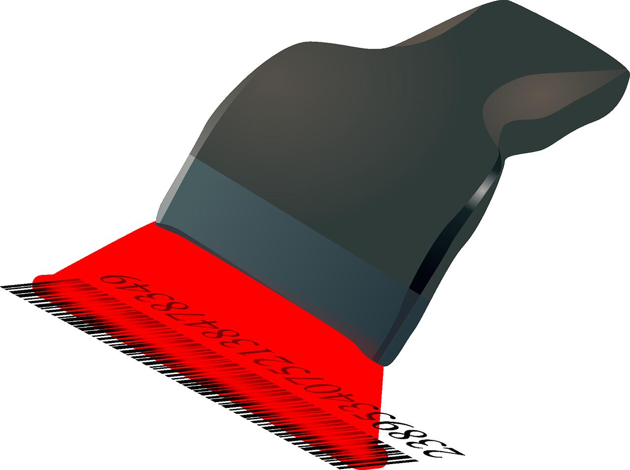 Как сделать сканер штрих кода android