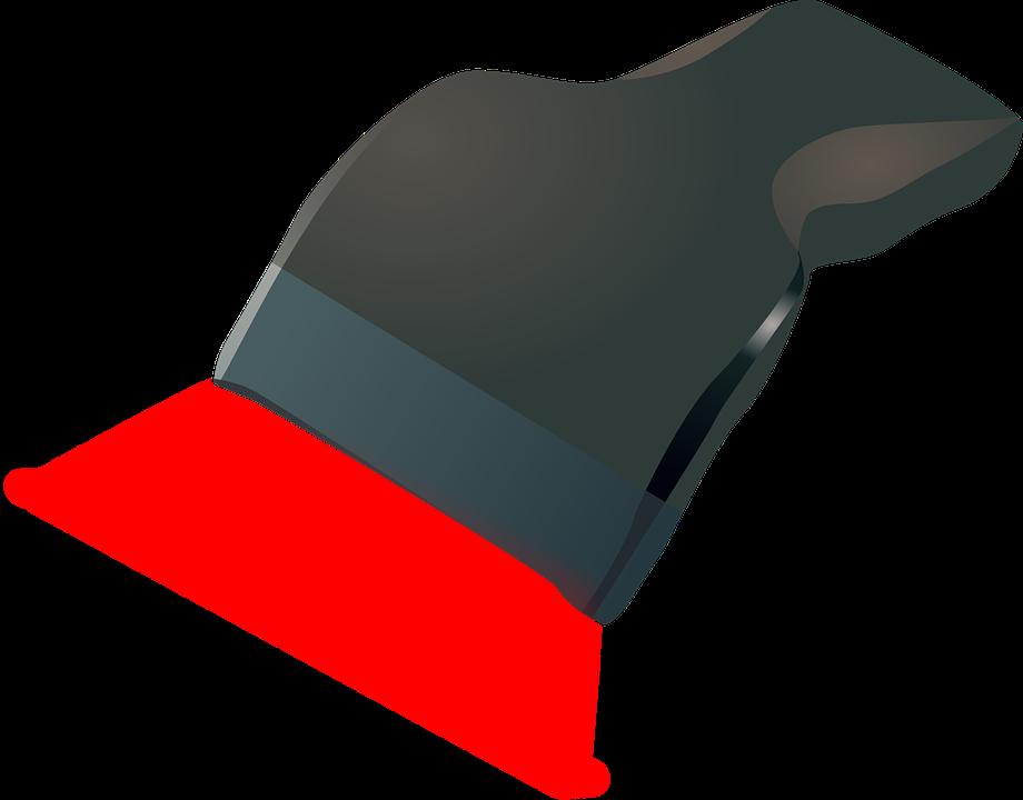 сканер штрихкода