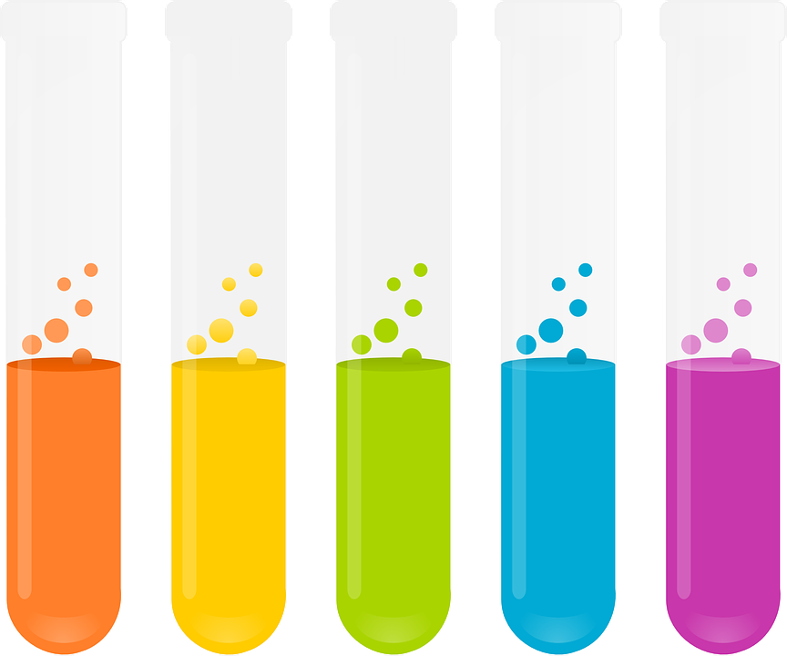 Free vector graphic: Test Tubes, Reagents, Chemistry - Free Image ...