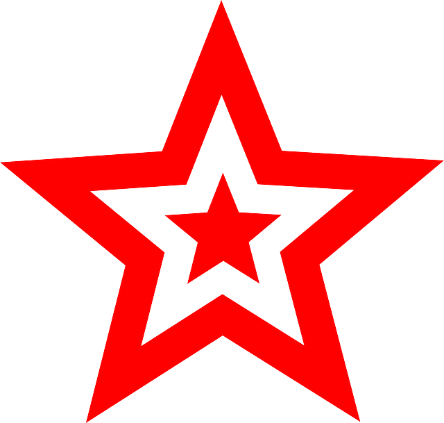 communism socialism star  u00b7 free vector graphic on pixabay vector spring vector spring letterhead