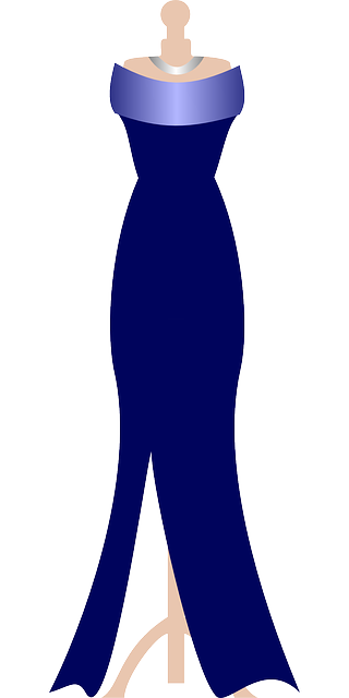 dress design gown 183 free vector graphic on pixabay