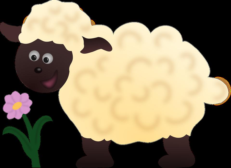 Brebis, Moutons, Des Animaux, Mignon, Animal De Ferme