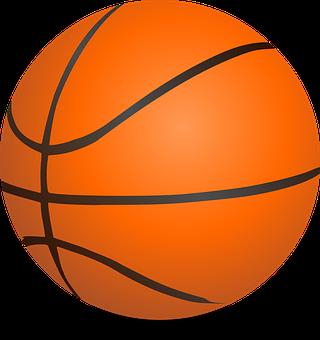 Koszykówka, Piłka, Gry, Rekreacja, Sport