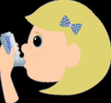 Asma, propiedades de la manzanilla