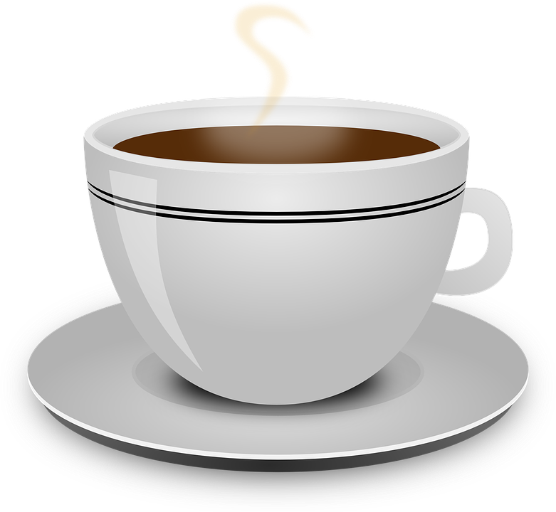 Kaffee Pokal Getränke · Kostenlose Vektorgrafik auf Pixabay
