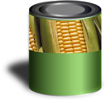 Can Corn Cook Food Preserved Food Eat Supe
