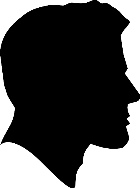 Face Guy Head · Free vector graphic on Pixabay
