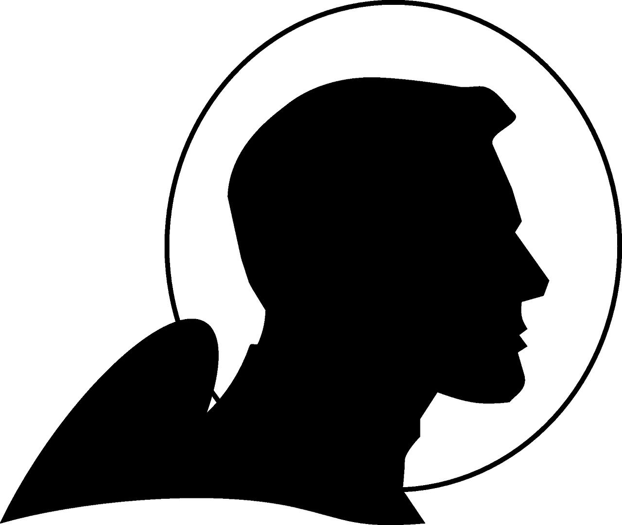 Человек картинка профиль