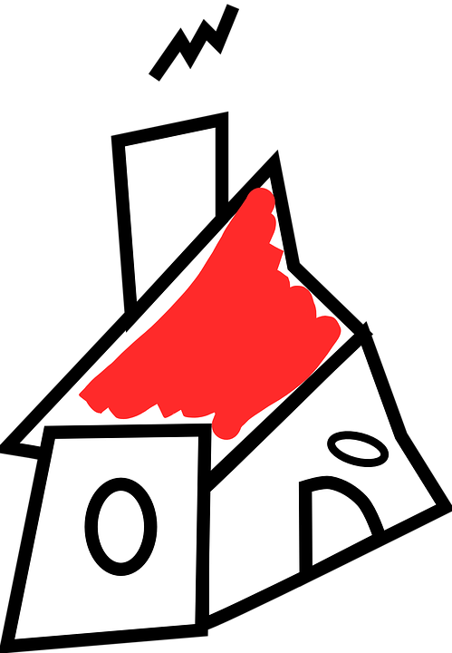 House Home Estate Free Vector Graphic On Pixabay