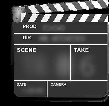 Batacchio, Pellicola, Motion Picture