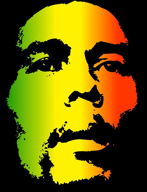 Bob Marley - Reggae Time