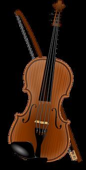 Violin, Classic, Music, Opera