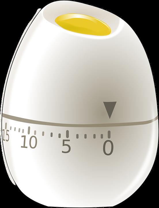 Ei, Zeitgeber, Uhr, Eieruhr, Zeit, Minuten, Küche