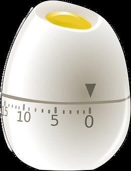 Egg, Timer, Clock, Egg-Timer, Time
